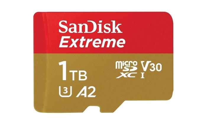 SanDisk начала продажи карты памяти на1ТБ: цена старого iPhone или флагмана Xiaomi | Канобу - Изображение 2