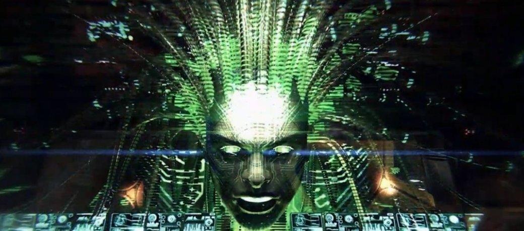 Уоррен Спектор показал тизер System Shock3. Голос SHODAN все еще пугает   Канобу - Изображение 2461