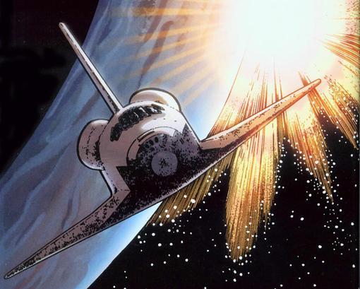 Комиксы: Orbiter   Канобу - Изображение 7617