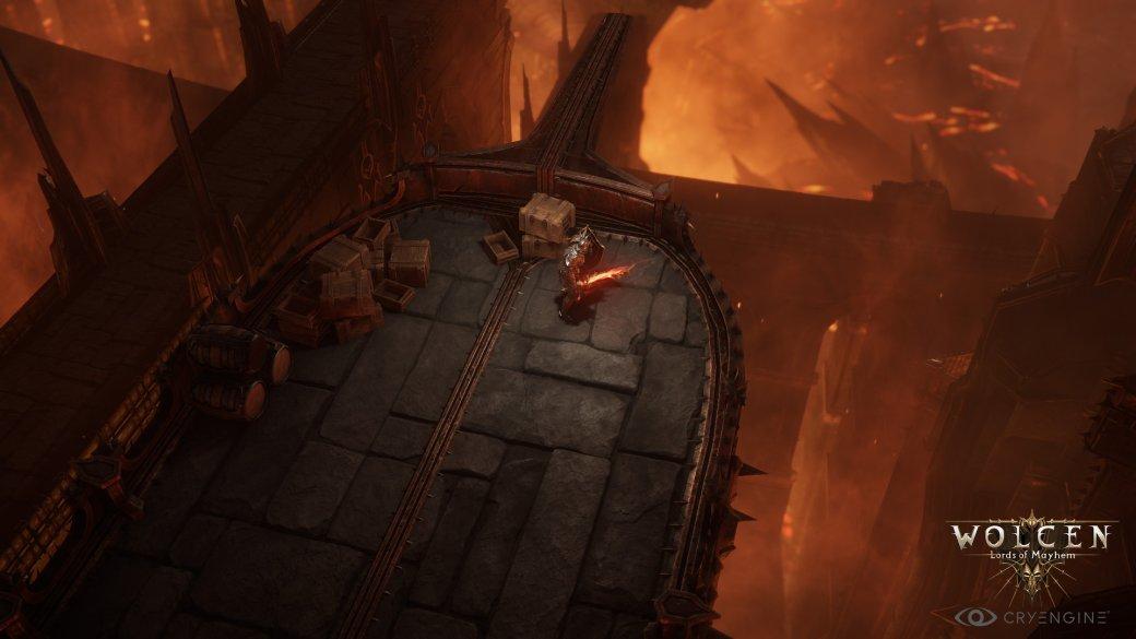 Ash ofGods для Switch, Wolcen иJourney tothe Savage Planet. Авочто выиграли напрошлой неделе? | Канобу - Изображение 6683