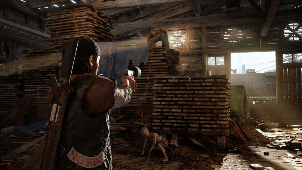 Медведи-зомби, культисты изараженные: авторы Days Gone рассказали обосновных врагах игры. - Изображение 2
