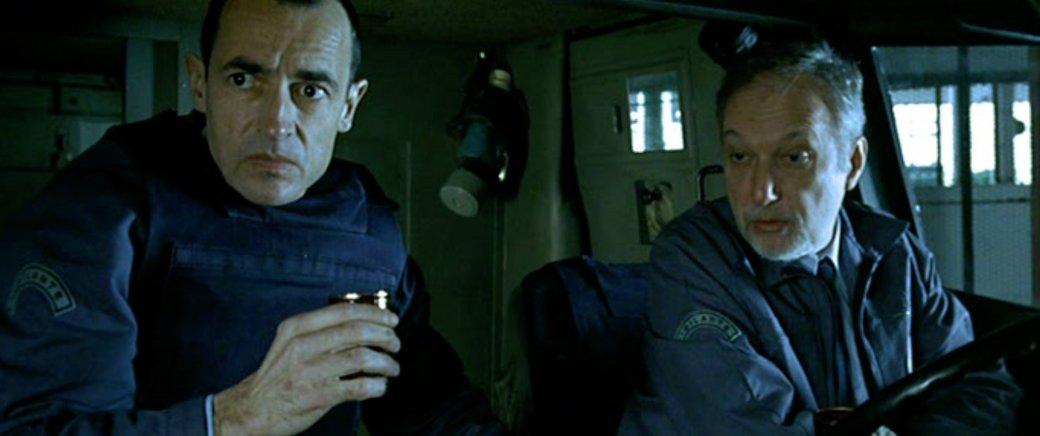 «Инкассатор»: что за фильм лежит в основе фильма «Гнев человеческий» сДжейсоном Стэйтемом? | Канобу - Изображение 3641