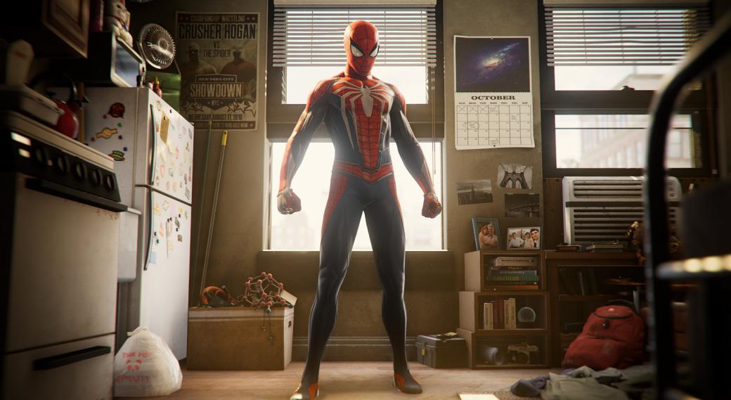 Критики о Marvel's Spider-Man: «В ней ты действительно чувствуешь себя тем самым Человеком-пауком»   Канобу - Изображение 14087