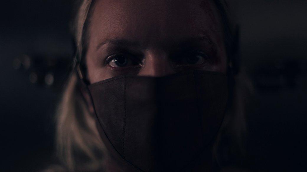 Впечатления от 4 сезона «Рассказа служанки»: идеальная смесь экшена, политики и насилия