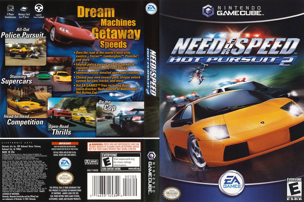 5 самых крутых машин собложек Need For Speed | Канобу - Изображение 1