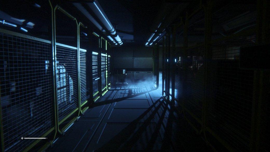 Как Alien: Isolation выглядит иработает наSwitch— один излучших портов наконсоли Nintendo   Канобу - Изображение 1735