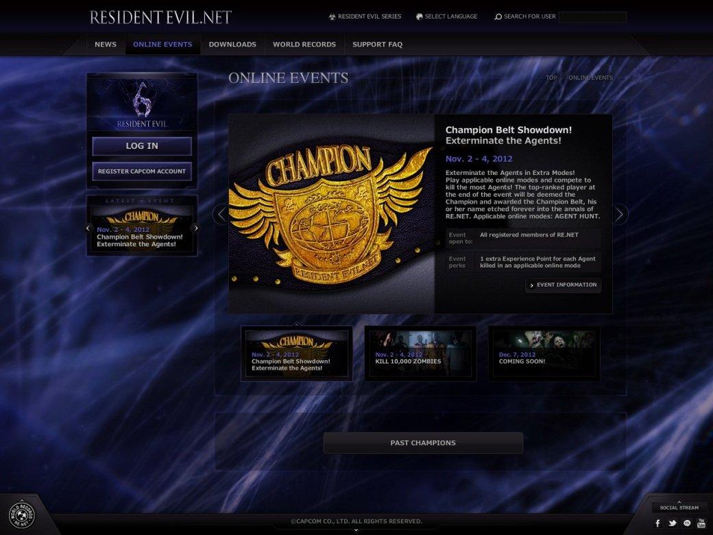 Resident Evil 6. Эксклюзивное интервью. | Канобу - Изображение 3