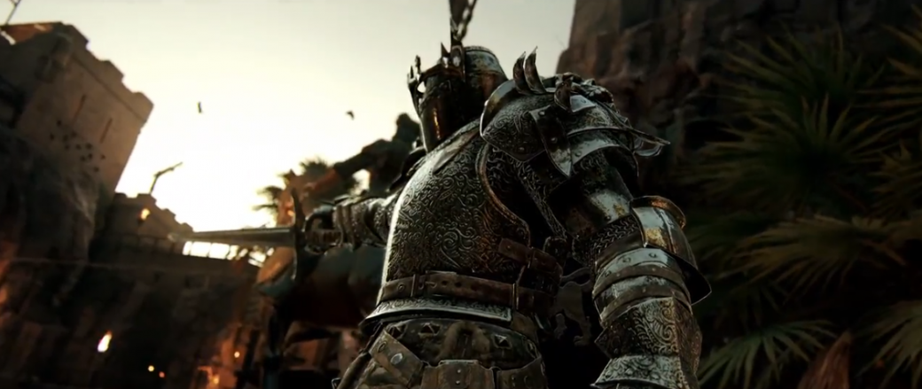 E3 2018: Ubisoft бесплатно раздает PC-версию For Honor прямо сейчас, поддержка игры продолжится   Канобу - Изображение 11998