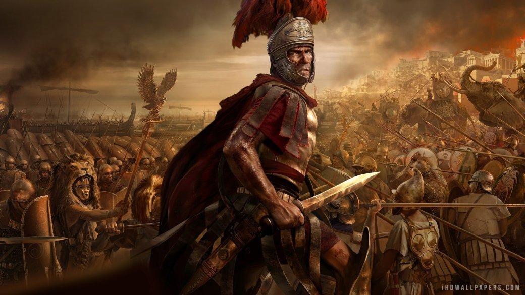 Сегодня стартует продажа Total War: Rome II | Канобу - Изображение 934