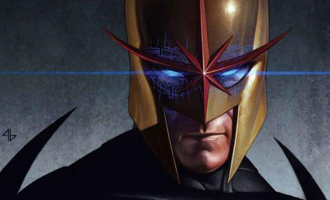 Раз сDCнесложилось,самое время нам выбрать роль для Генри Кавилла вкиновселенной Marvel | Канобу - Изображение 3