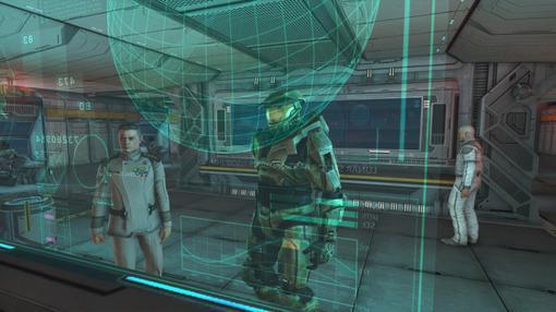 Halo: Combat Evolved Anniversary. Рецензия. Гало всевластия   Канобу - Изображение 1