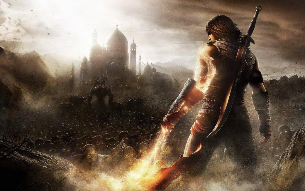 Чего мы ждем от EA, Ubisoft, Nintendo и Bethesda | Канобу - Изображение 2902