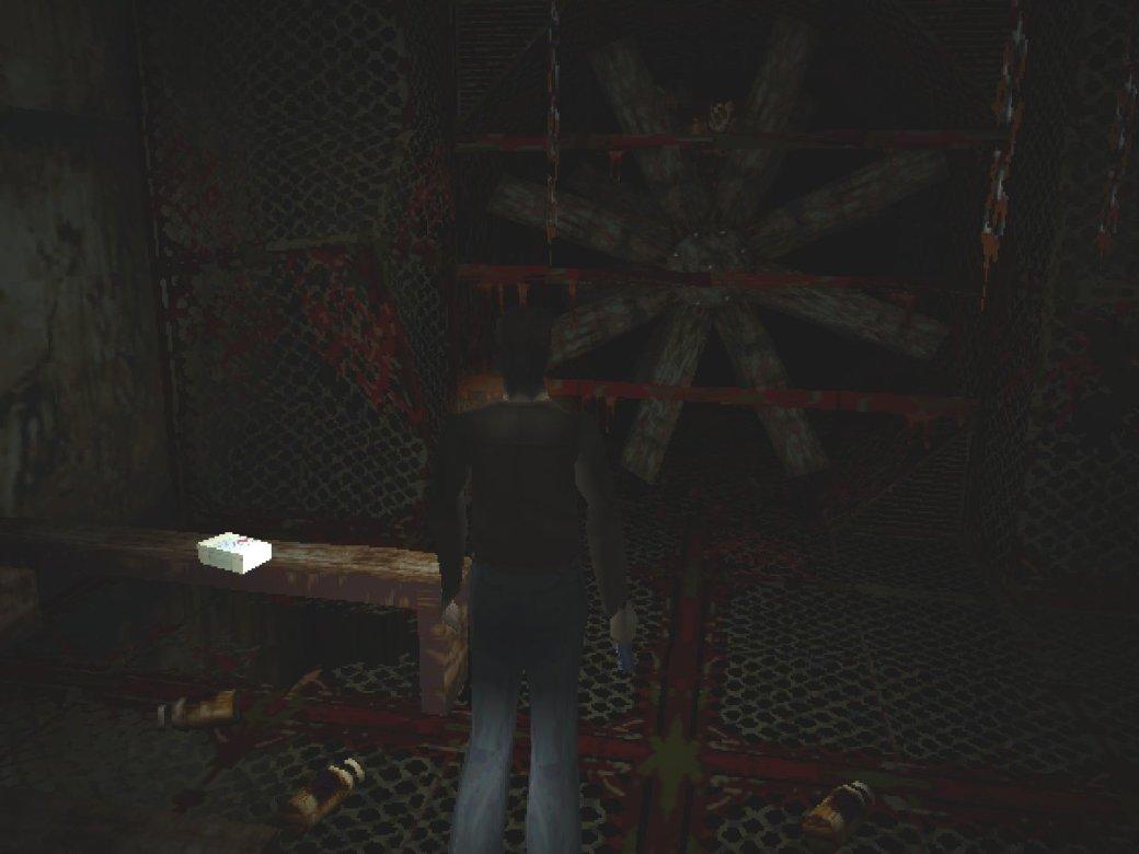 Апомните Silent Hill? Лучший психологический хоррор конца 90-х | Канобу - Изображение 1