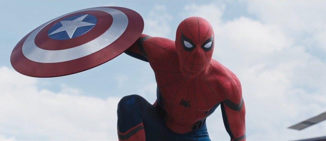 Разбираемтрейлеры «Человек-Паук: Возвращение домой» | Канобу