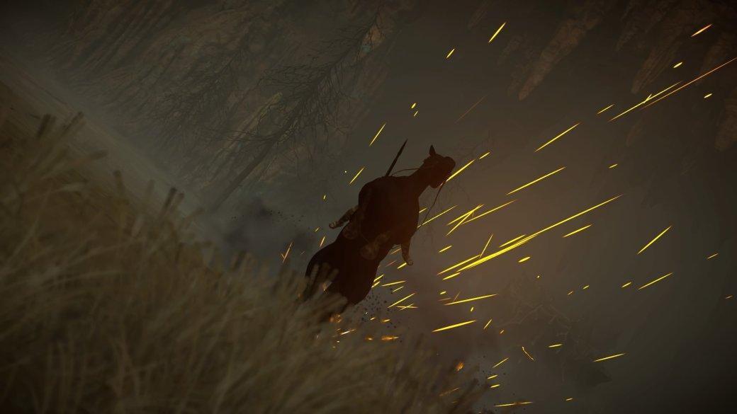 20 изумительных скриншотов Shadow of the Colossus для PS4 | Канобу - Изображение 6