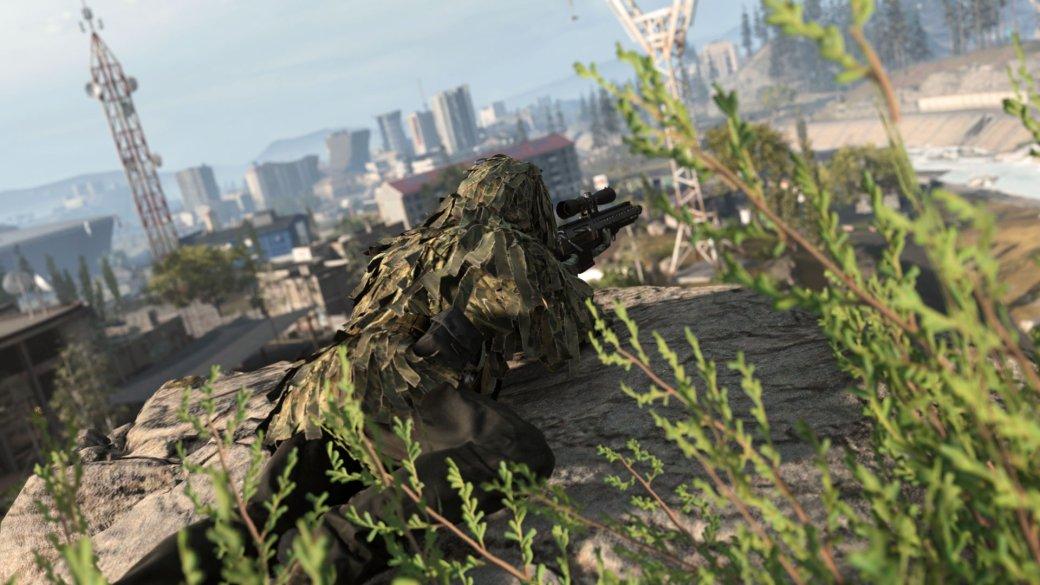 Гайд. Где лучше всего высаживаться в Call of Duty: Warzone — самые удобные и популярные локации | Канобу - Изображение 234