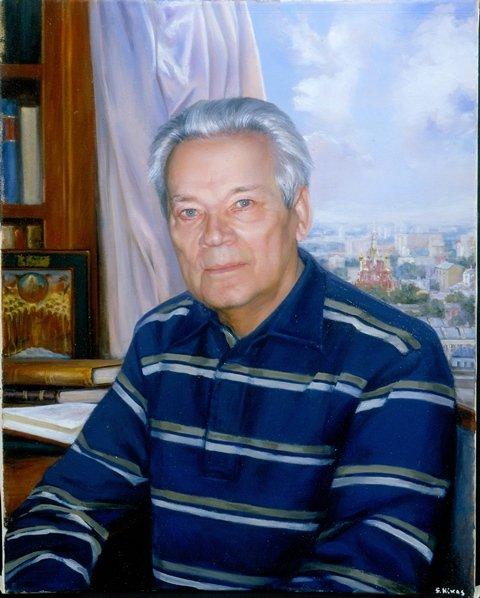 Помни их! #8 Михаил Калашников | Канобу - Изображение 1