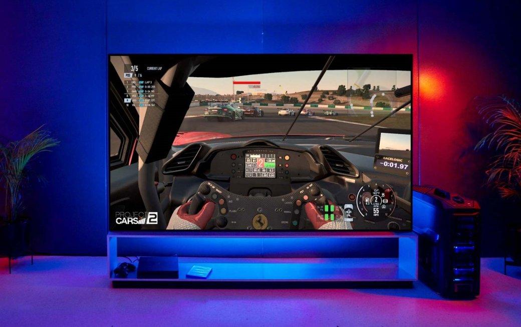 LGвыпустила вРоссии 88-дюймовый 8К-телевизор за2,5 млн рублей | Канобу - Изображение 2