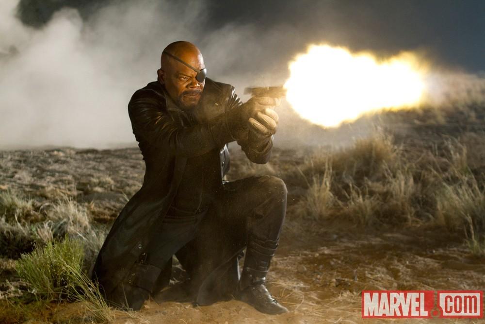 Киномарафон: все фильмы трех фаз кинематографической вселенной Marvel | Канобу - Изображение 17