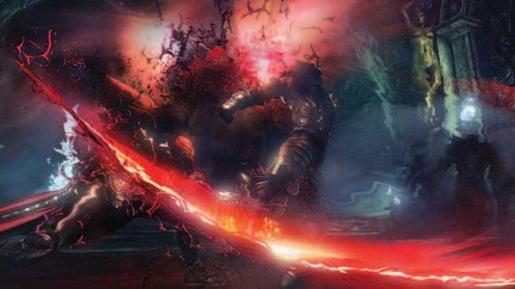 Castlevania: Lords of Shadow 2: впечатления от пяти часов игры | Канобу - Изображение 4