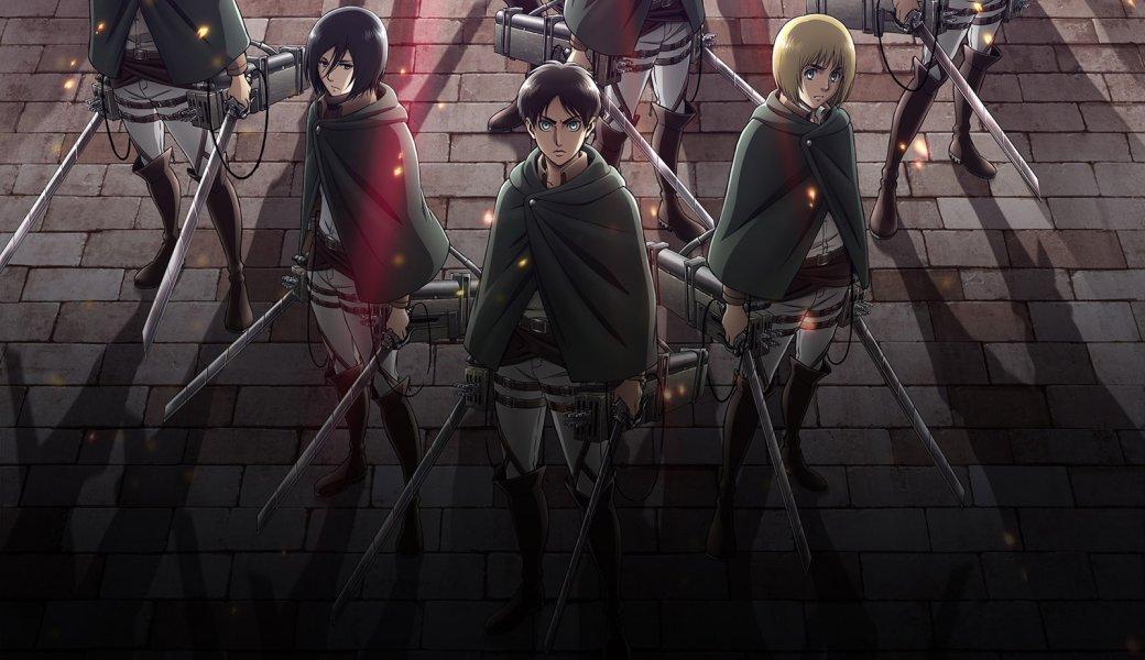 Чего ожидать от 3 сезона аниме-сериала «Атака титанов» (Attack on Titan, Shingeki no Kyojin) | Канобу - Изображение 61