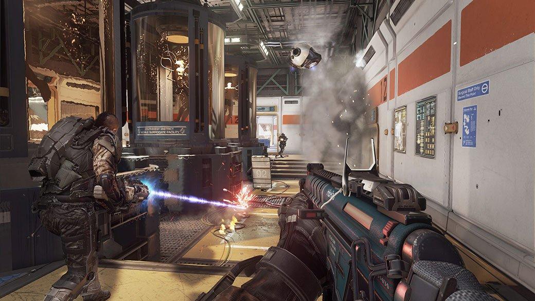 Call of Duty: Advanced Warfare. Победа | Канобу - Изображение 7