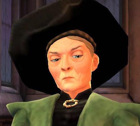 Harry Potter: Hogwarts Mystery — дневник первокурсника . - Изображение 7