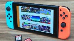 Слух: Nintendo выпустит новую модель Switch сулучшенным дисплеем в2019 году