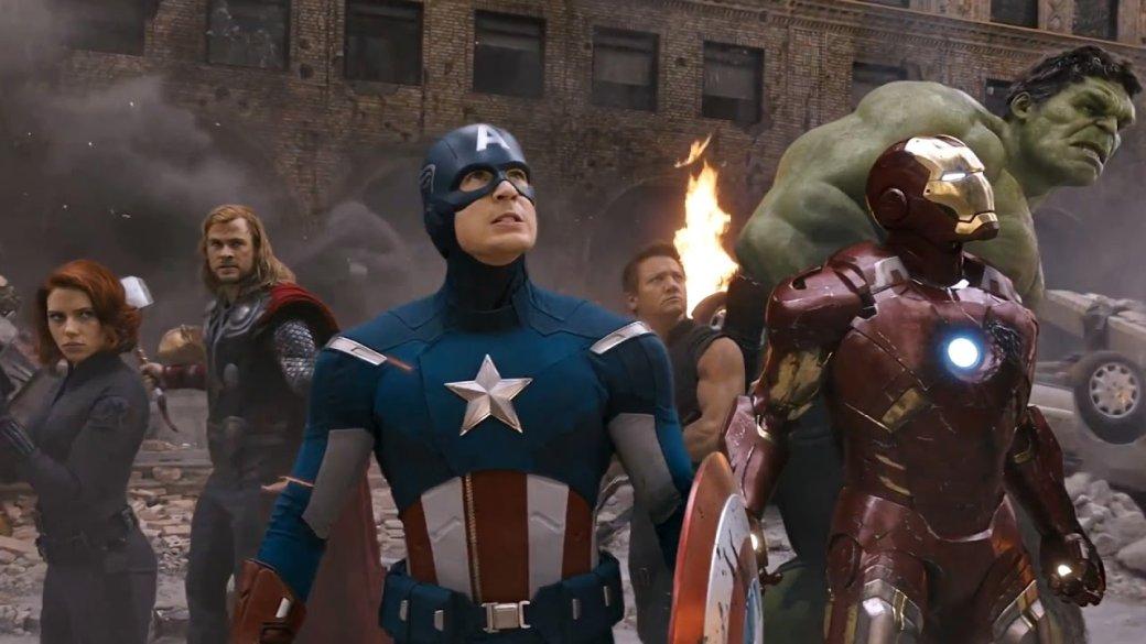 Бюджет фильма «Мстители: Война бесконечности»   Канобу - Изображение 248