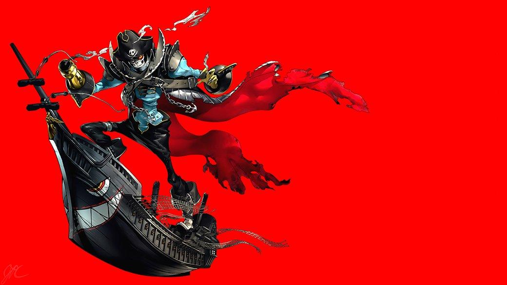 Рецензия на Persona 5 | Канобу - Изображение 366
