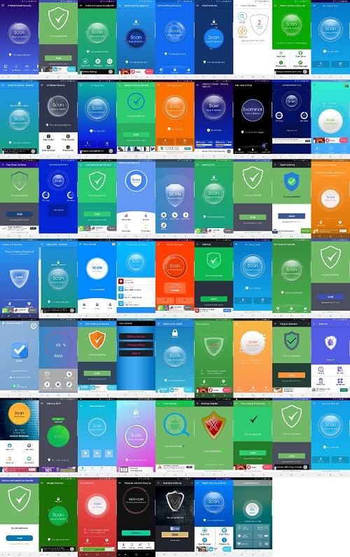 Большая часть антивирусов для Android бесполезны | Канобу - Изображение 7999