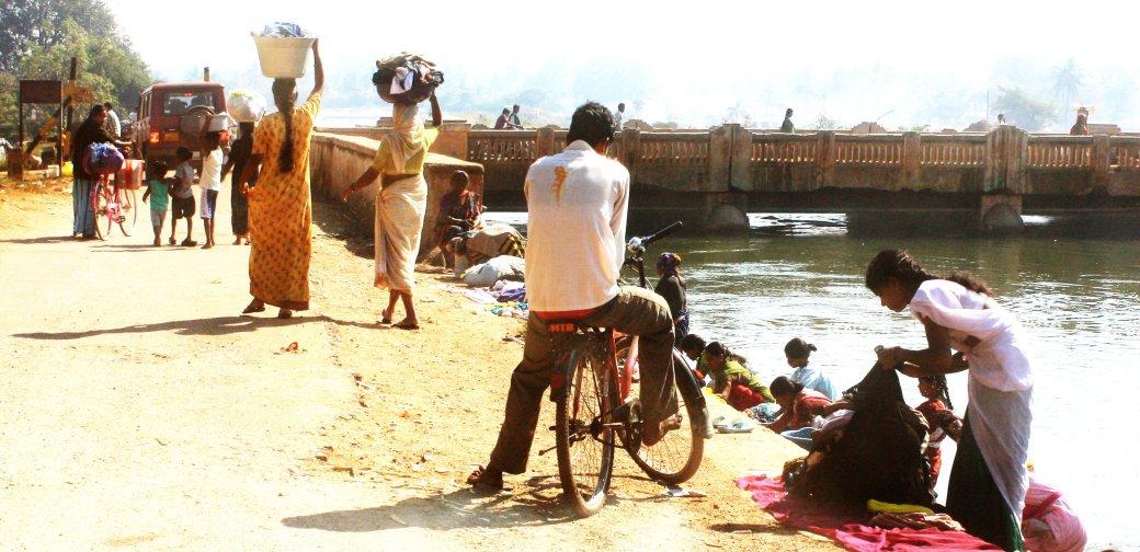 Индия глазами Трофимова   Канобу - Изображение 6403