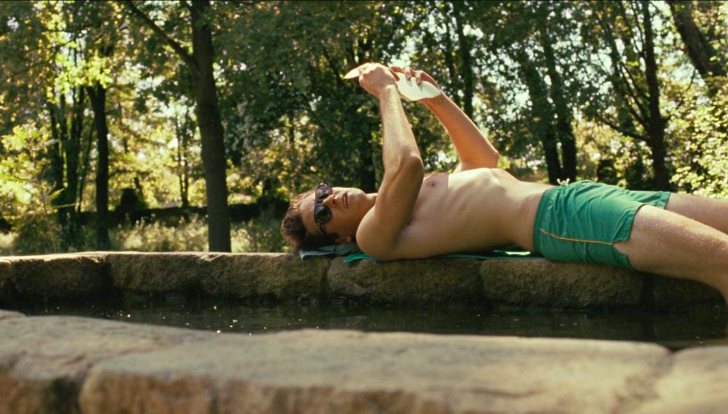 «Назови меня своим именем» Андре Асимана— красивейший ЛГБТ-роман иидеальное дополнение кфильму | Канобу - Изображение 2