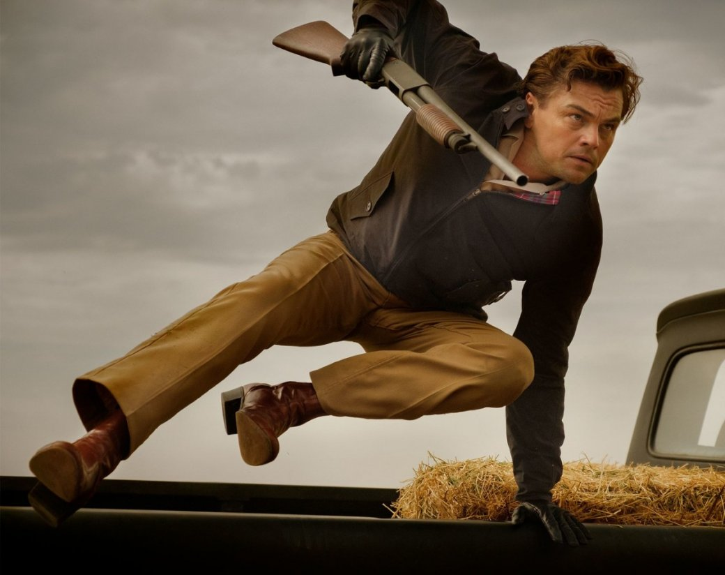 Марго Робби, Леонардо ДиКаприо идругие звезды нановых фото фильма Тарантино «Однажды вГолливуде» | Канобу - Изображение 5