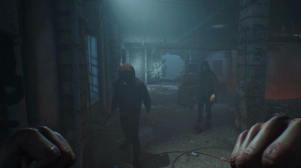 E3 2019. Превью Vampire: The Masquerade— Bloodlines 2— очень похоже напервую часть | Канобу - Изображение 3