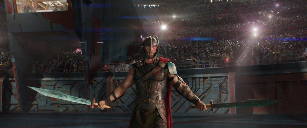 Киномарафон: все фильмы трех фаз кинематографической вселенной Marvel | Канобу - Изображение 41