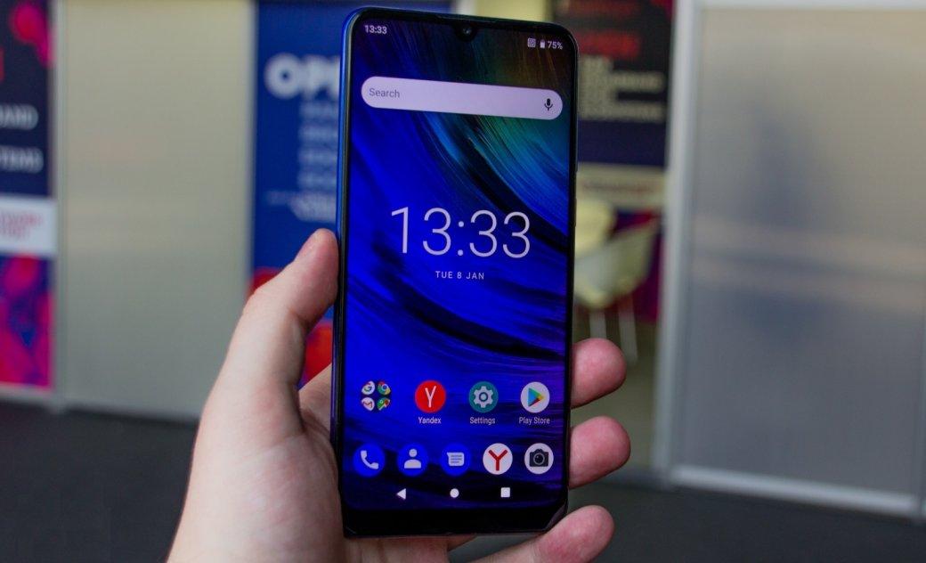 ВРоссии выходят смартфоны ZTE Blade L130 иBladeA5: конкуренты Redmi Goзакопейки | Канобу - Изображение 4639