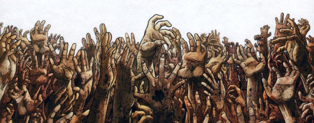 Какие комиксы почитать вожидании «Ходячих мертвецов»? Жесть, 18+ | Канобу - Изображение 4