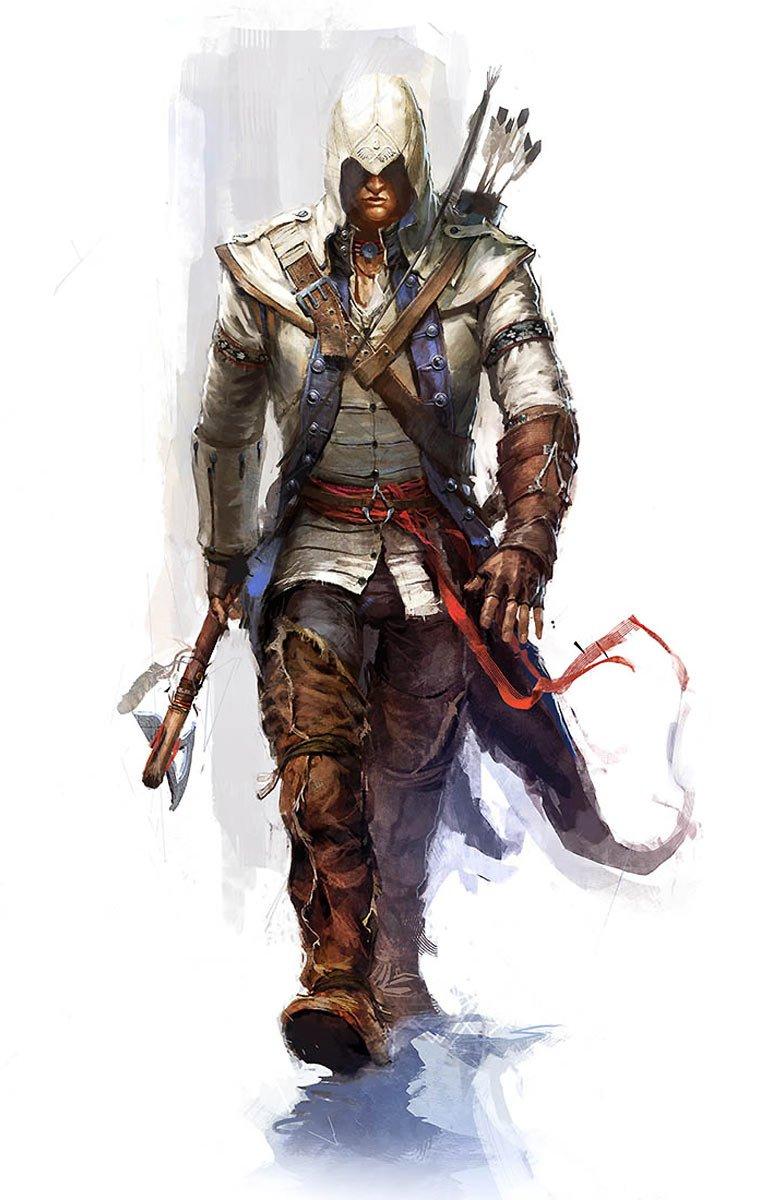 Почему Assassin's Creed Rogue может оказаться провалом | Канобу - Изображение 5