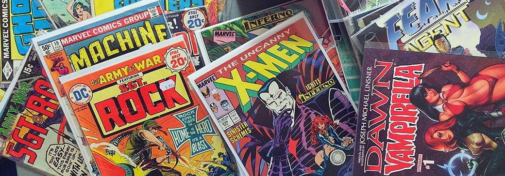 Как выгодно покупать комиксы в России   Канобу - Изображение 5597