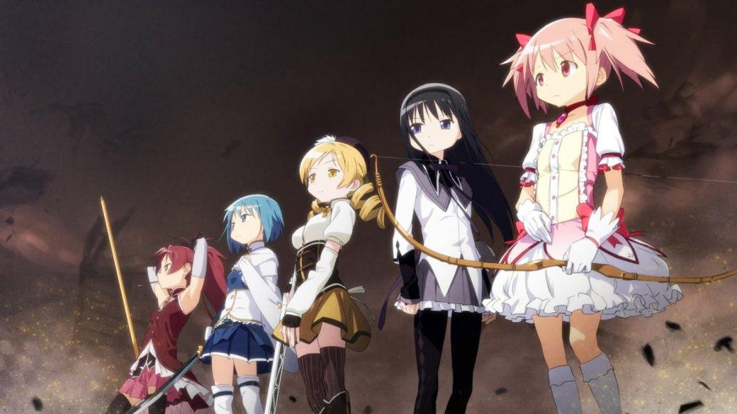 Счего начать смотреть аниме? Лучшая японская анимация для новичков | Канобу - Изображение 8962