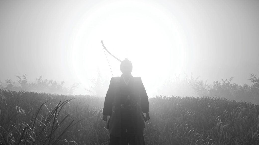 Рецензия на Ghost of Tsushima (2020), Призрак Цусимы | Канобу - Изображение 154