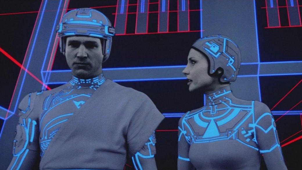 «Матрица», «Трон», «Военные игры»— лучшие фильмы про хакеров ипрограммистов. - Изображение 6