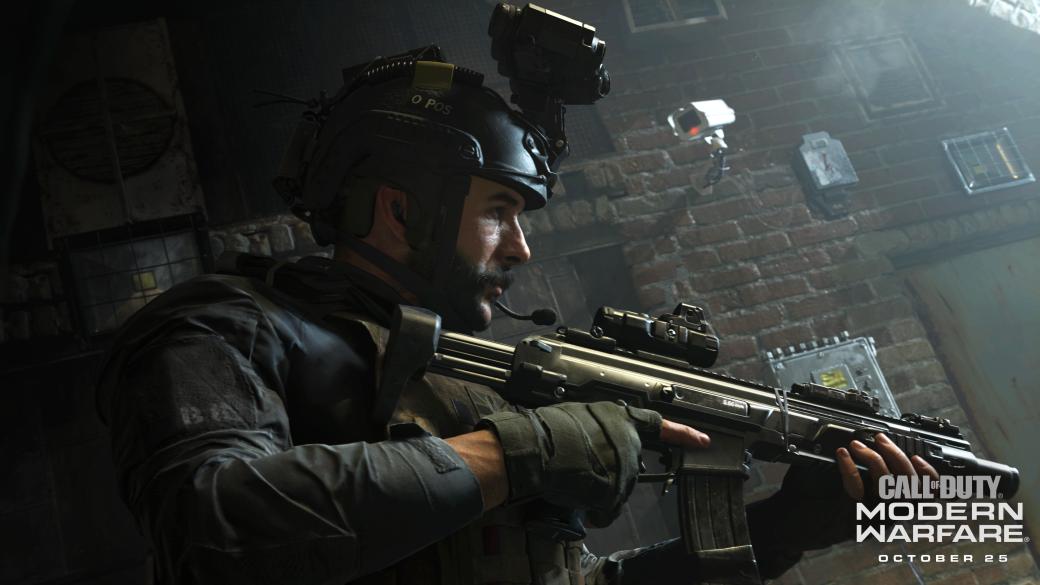 Превью Call of Duty: Modern Warfare (2019) | Канобу - Изображение 2