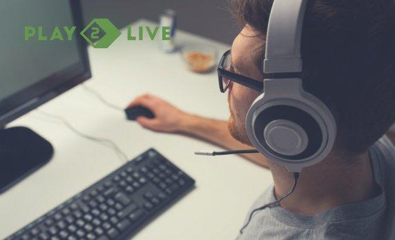 Стрим-платформа Play2Live проведет турнир по Dota 2, освещать который будет Maincast  | Канобу - Изображение 10738