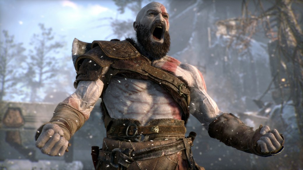 Как авторы новой God of War переосмыслили всю серию. - Изображение 1