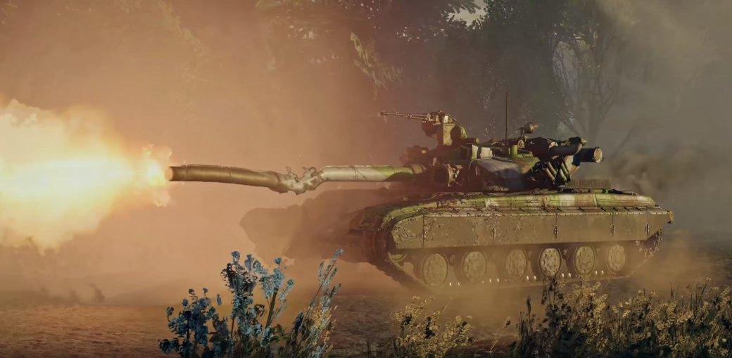 Как «Буря» преобразила War Thunder — Dagor Engine 5.0, новые танки, обновленная графика | Канобу - Изображение 10