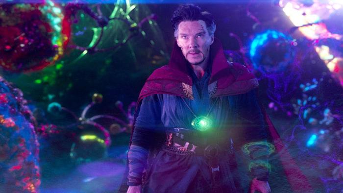 Киномарафон: все фильмы трех фаз кинематографической вселенной Marvel | Канобу - Изображение 35