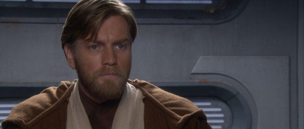 Слух: следующим спин-оффом «Звездных войн» будет сольник про Оби-Вана Кеноби. - Изображение 1
