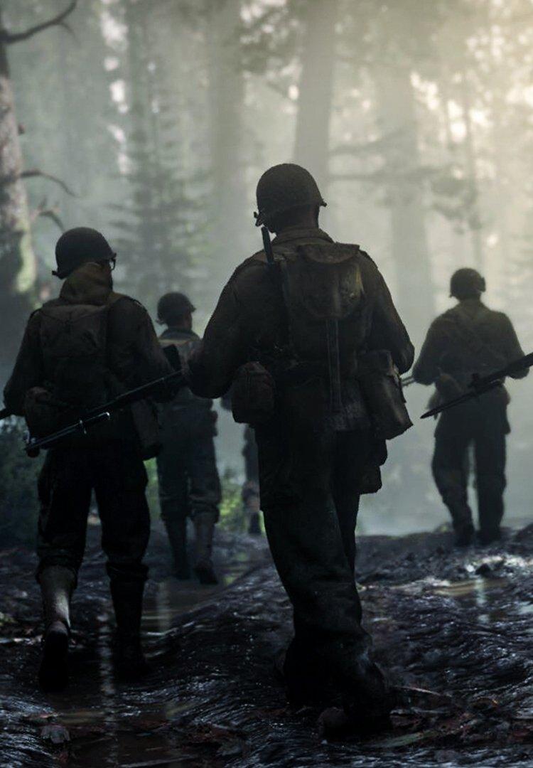 Две главные причины перестать хайпить Call ofDuty: WWII | Канобу - Изображение 3